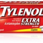 Tylenol and asthma